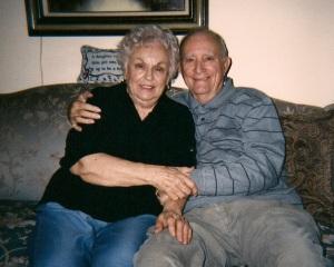 Jelena and Walter Nogulich c.2012